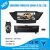 9  A8 Chipest, 3G, WiFi (TID-C219)를 가진 BMW E84 X1를 위한 TFT LCD Car DVD GPS