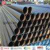 Tubulação 20#/45# de aço sem emenda laminada a alta temperatura na fábrica