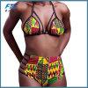 Износ пляжа Swimwear Swimsuit Бикини способа женщин полиэфира