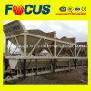 Macchina d'ammucchiamento PLD1600 Batcher aggregato del calcestruzzo pronto per l'uso