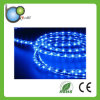 lámpara flexible de la tira del azul SMD LED de 10m m