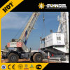 Zoomlion Rough Terrain Crane (RT55)