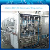 Producción de relleno Line/Equipment (QGF-450) de 5 galones del agua automática de Barreled