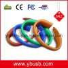 Silikon-Armband USB-2GB (YB-187)