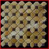 Mosaico de piedra/mosaico de mármol (SK-3127)