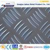 La circulaire décorative de plaque de l'acier inoxydable 201 304 316 a balayé