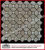 Mosaico de granito, Mosaico de piedra, Mosaico de mármol (SK-3130)