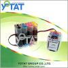Cartuccia di inchiostro del CISS per l'HP 10 C4844A/C4841A/42A/43A con l'HP Deskjet 2500/2000c, serie professionale