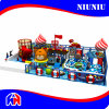 2016 Indoor Playground Kids Motor Race Soft Toy
