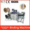 Machine de reliure d'équipement de bureau, machine de reliure de livre, machine de reliure à double fil