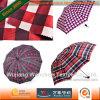 De Brede Breedte Afgedrukte Pongézijde van de polyester voor Paraplu's