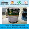 Capa impermeable del poliuretano estándar nacional