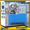 Machine sertissante de bon boyau de technologie de Heng Hua avec le grand escompte