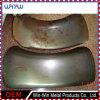 Piezas de estampación Auto Accesorios Protección contra salpicaduras del guardabarros de acero
