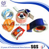 Insignia de OEM Offer Printing Your Company cinta cristalina del embalaje