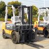 Heißes Sale Diesel, Electric und LPG Forklifts