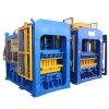 machine à fabriquer des briques entièrement automatique pour l'Égypte