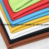 Hydrolysewiderstand PU-Leder für Sofa-Deckel und Möbel