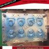 8つのキャビティペット油壷のハンドルの注入型