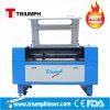 Laser quente Cutting Machine Price de Auto Focus 80W CO2 da elevada precisão do laser Engraver 900*600 de Sale com Rotary