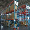 Serviço pesado e selectiva depósito ajustável para Palete
