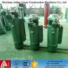 Élévateur électrique de câble métallique de doubles vitesses de série de DM