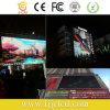 새로운 LED 모듈 P10 옥외 광고 LED 표시