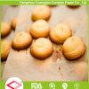 papel natural resistente ao calor da padaria do silicone do alimento de 42X62cm Brown