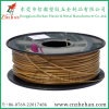 Couleur d'or 3mm ABS Impression Filaments