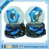 OEM Polyresin Animal Snow Globe Nice Gift