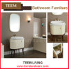 Bathroom moderno Furniture Cabinet con Mirror
