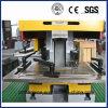 De Plaat die van de sectie Hulpmiddelen voor de Hydraulische Arbeider van het Ijzer inkerven (Q35Y reeks)