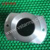 CNC da elevada precisão que faz à máquina a peça do aço inoxidável para o dispositivo electrónico