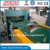 Haut fer-blanc CL-2.0X500 précisé coupé à la chaîne de production de longueur