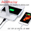 Без заряжателя непредвиденный iPhone светильника таблицы строба беспроволочного быстрого