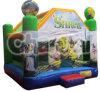 Best-Selling Commerciële Shrek Opblaasbare Uitsmijter, het Opblaasbare Kasteel CS104 van de Uitsmijter