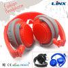 最もよいFoldable多彩なDesingerの習慣3.5mmのステレオのヘッドホーン