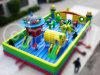 Parque de diversões infláveis Playground (CHOB149)