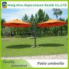 Paraguas al aire libre publicitario de encargo profesional del jardín del volumen de ventas de 360 grados