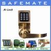LED Screenが付いている2015新しいProduct Passward/Remote Control /RF Card Electronic DIGITAL Lock
