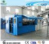 Sistema de moldeo 5000bph servo motor extensible de plástico soplado de botellas