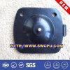 Diafragma da bomba de ar de borracha de precisão EPDM (SWCPU-R-D068)