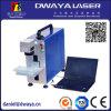 2016 hizo en máquina de la marca del laser del precio bajo de China