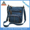 Lazer Jeans Crossbody Messenger Ombro Tote Sling Purse Satchel Bags