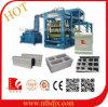 Concrete automatique Cement Brick Machine en Inde (QT8-15)