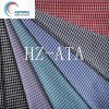 Хлопчатобумажная пряжа Dyed Fabric Woven Check Stripe Fabric Fabric Polyester способа для Shirts