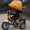 Un giocattolo superiore 4 dei 2016 bambini di Qaulity in 1 triciclo dei capretti, triciclo del bambino