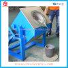 Печь индукции графитового тигля алюминиевая плавя