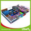 Nouveau parc d'intérieur multi de trempoline avec la cour de jeu à vendre