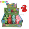 Nova família de animais engraçadas Slime Brinquedos